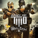 Army of Two: The Devil's Cartel
