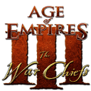 Age of Empires 3: The War Chiefs