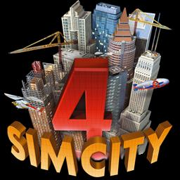 Sim City 4