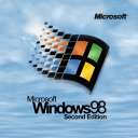 Windows 98 SE (Second Edition)