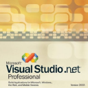 Visual Studio 2003